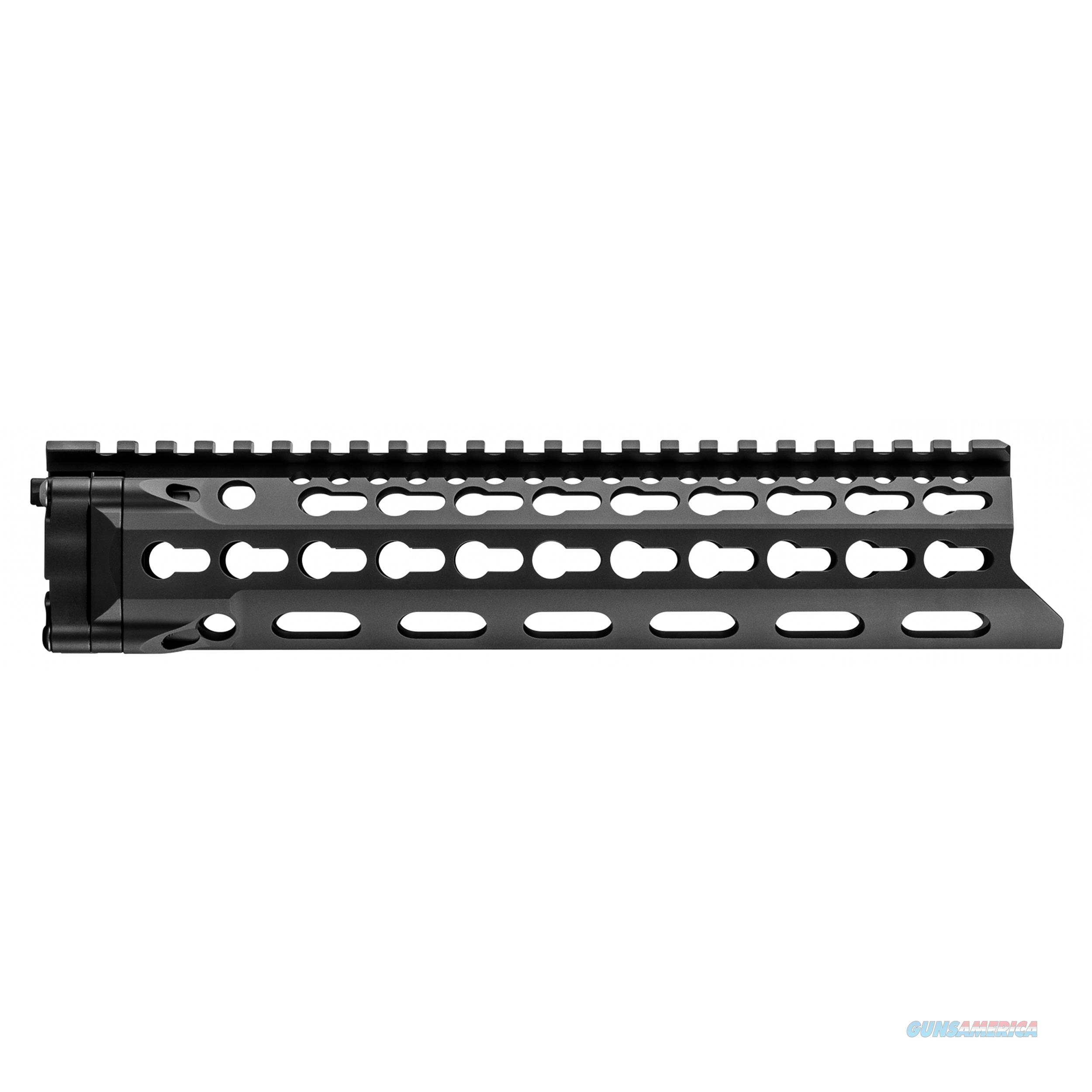 "Daniel Defense Mfr Xl Keymod Rail. 10"", Black 01-107-01203  Non-Guns > Gun Parts > Tactical Rails (Non-AR)"