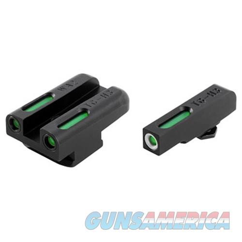 T.R.U. Ball Release Products Truglo Brite-Site Tfx Wal Pps Set TG13WA2A  Non-Guns > Iron/Metal/Peep Sights