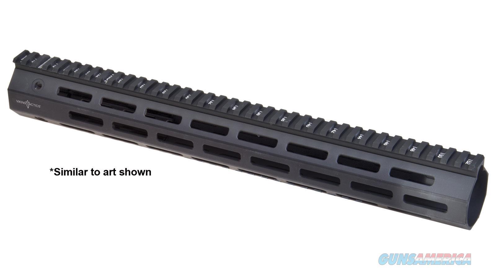 "Troy Industries Inc M-Lok 308 Hp 15"" Vtac Fde SRAI-ML3-5HFV-00  Non-Guns > Scopes/Mounts/Rings & Optics > Mounts > Tactical Rail Components"