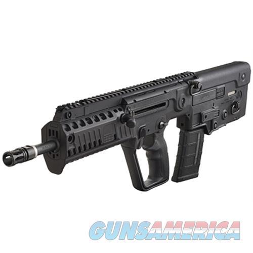 "Iwi Usa Iwi Tavor X95 300Blk 16.5"" 30Rd Blk XFD16BLK  Guns > Rifles > IJ Misc Rifles"