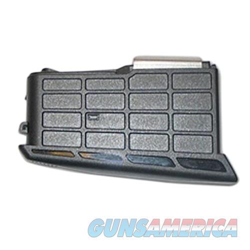 Sako S5c60385 A7 22-250 Remington 3 Rd Black Finish S5C60385  Non-Guns > Magazines & Clips > Rifle Magazines > Other