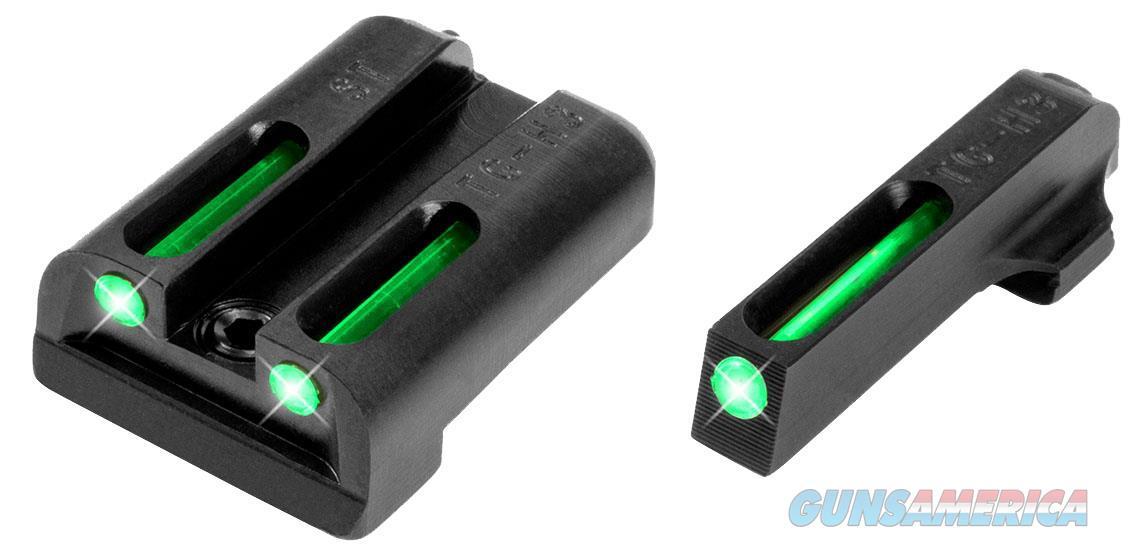 Truglo Tg131st2 Brite-Site Tfo Sig Sauer Tritium/Fiber Optic Green Black TG131ST2  Non-Guns > Iron/Metal/Peep Sights