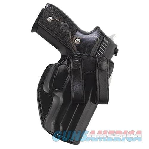 Galco Sum224b Summer Comfort Inside The Pants  Glock 17/22/31 Steerhide Black SUM224B  Non-Guns > Holsters and Gunleather > Other