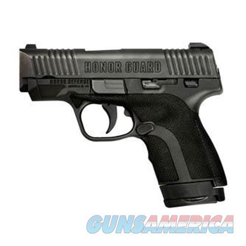"Honor D Hg 9Mm Sub Comp 3.2"" HG9SCMS  Guns > Pistols > H Misc Pistols"
