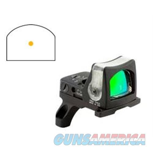 Trijicon Rmr 7 Moa Amb Dot Dual Ill W/Rm35 Mnt RM0435  Non-Guns > Scopes/Mounts/Rings & Optics > Mounts > Other