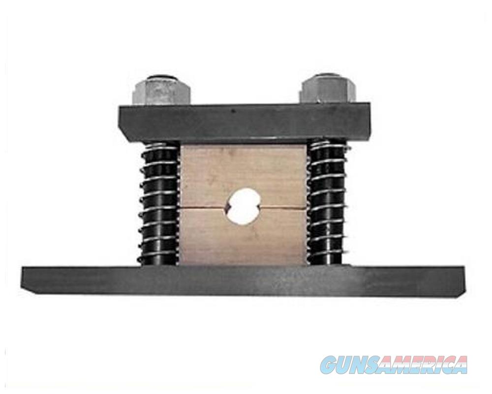Battenfeld Barrel Vise With 3 Oak Bushings 465185  Non-Guns > Gun Parts > Misc > Rifles