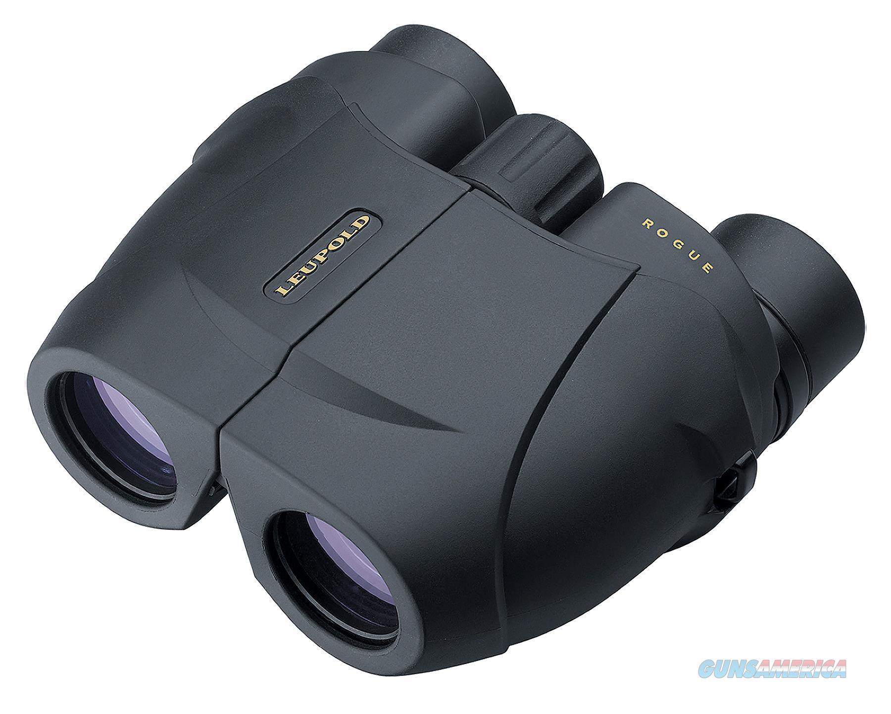 Leupold 59220 Bx-1 8X 25Mm 337 Ft @ 1000 Yds Fov 15Mm Eye Relief Black 59220  Non-Guns > Scopes/Mounts/Rings & Optics > Non-Scope Optics > Binoculars