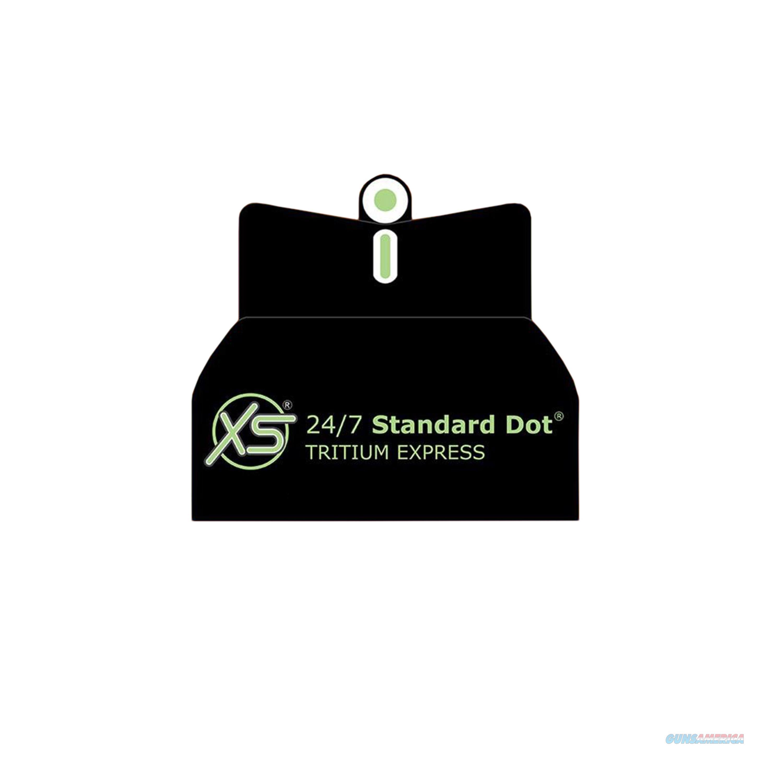 Xs Sights Dxt Standard Dot WT-0004A-6  Non-Guns > Iron/Metal/Peep Sights