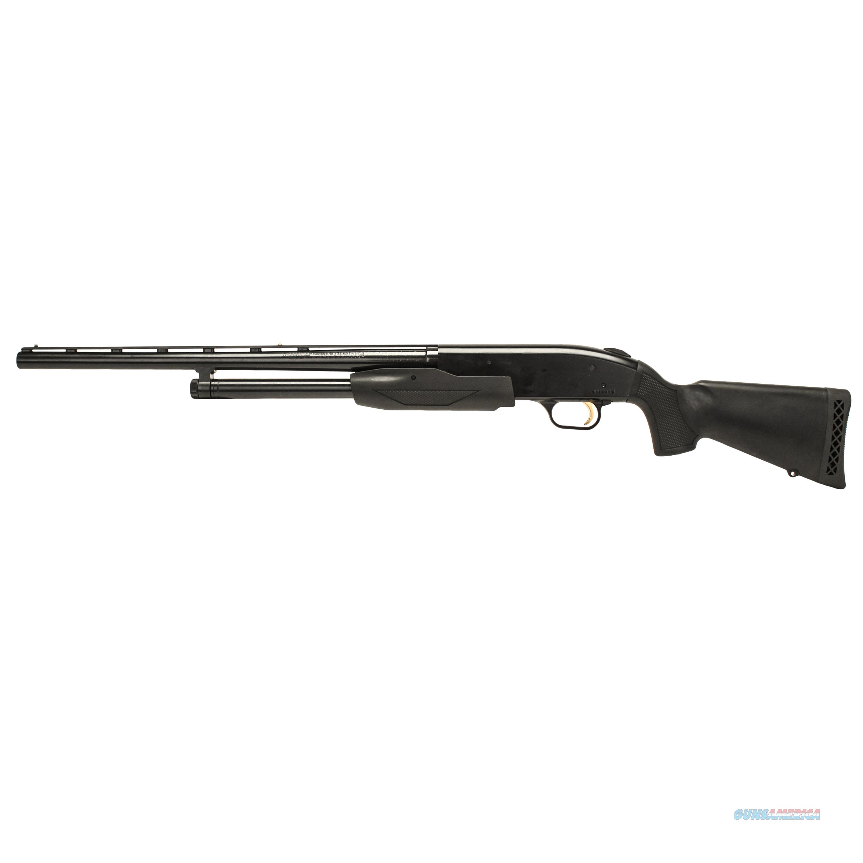 "Mossberg 50485 510 Mini Pump 20 Gauge 18.5"" 3"" Synthetic Black Stk Blued 50485  Guns > Shotguns > MN Misc Shotguns"