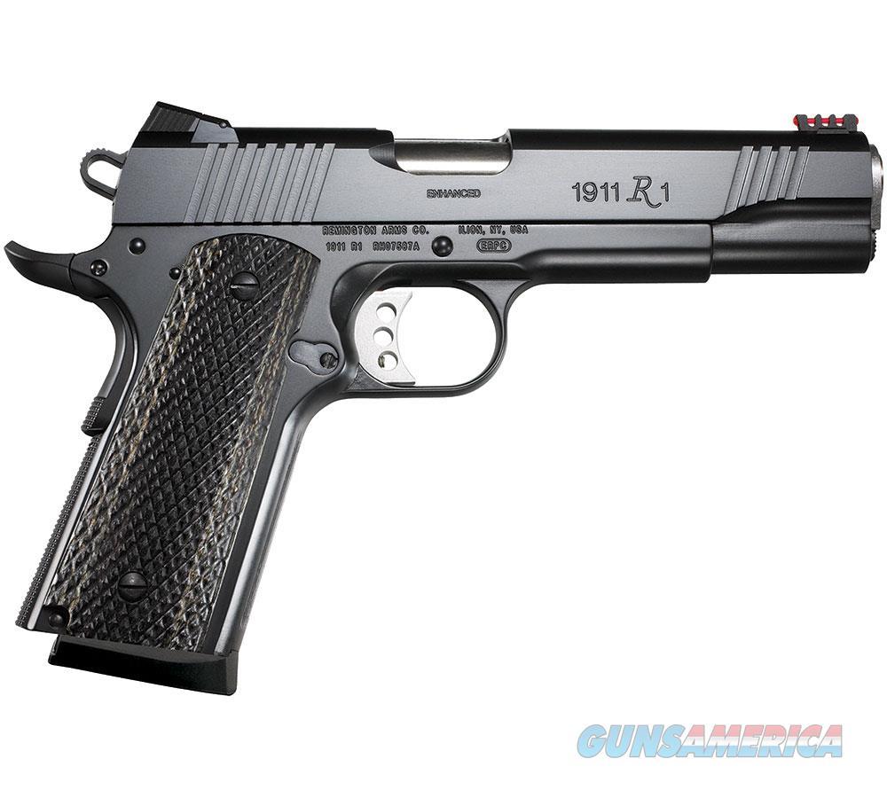 Rem 1911 9Mm 96364  Guns > Pistols > R Misc Pistols