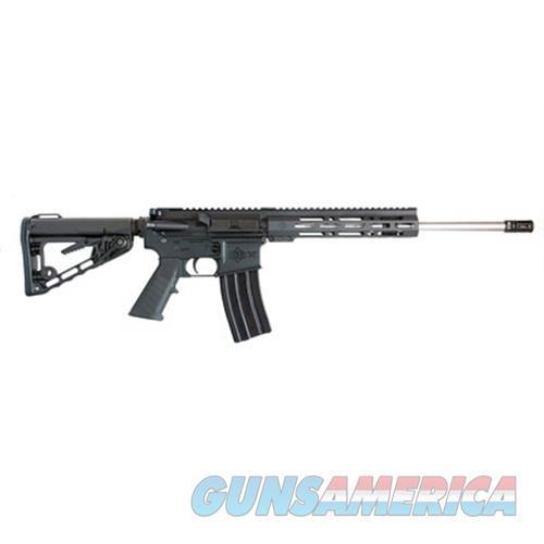 """Dbf Db15 5.56 16"""" Mlok 30Rd Ati Blk DB15CMLB  Guns > Rifles > D Misc Rifles"""