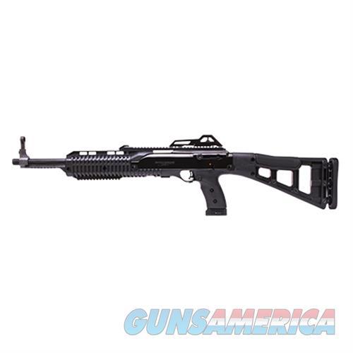 Hi-Point 9Mm Carb-Rail 995TS  Guns > Rifles > H Misc Rifles