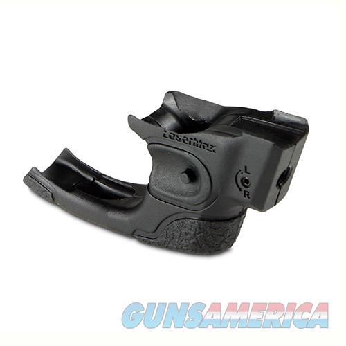 Lasermax Laser Centerfire Red S&W Shield .45Acp! CFSHIELD45  Non-Guns > Iron/Metal/Peep Sights