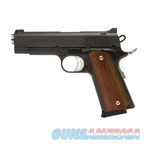 """Magnum Research De 1911 45Acp 4.33"""" Blk Fs DE1911C  Guns > Pistols > Magnum Research Pistols"""