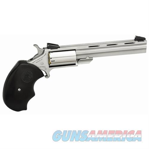 """Naa 22Lr Mini Master 4"""" MML  Guns > Pistols > MN Misc Pistols"""