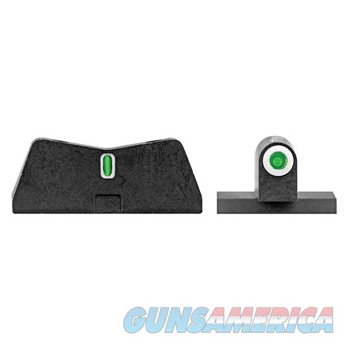 Xs Sights Dxt Standard Dot CK-0001S-6  Non-Guns > Iron/Metal/Peep Sights