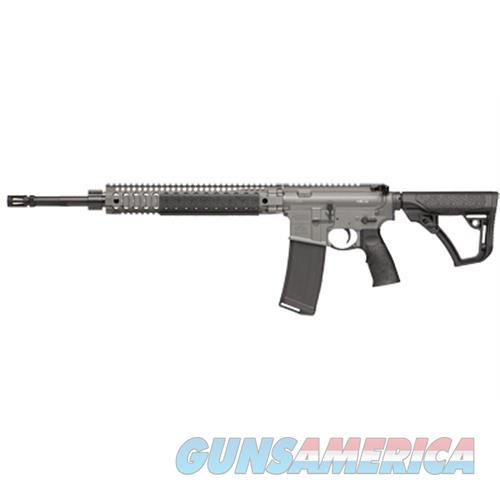 "Daniel Defense Dd Mk12 Spr 556Nato 18"" 32Rd Grn 02-142-81680047  Guns > Rifles > D Misc Rifles"