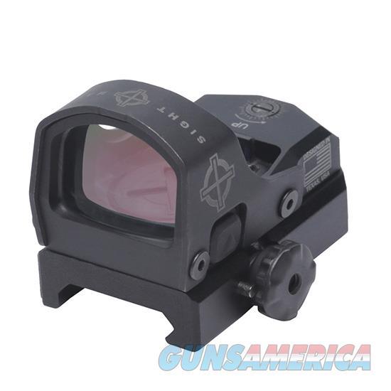 Sightmark Ultra Shot Mini M-Spec Reflex Sight 26043LQD  Non-Guns > Scopes/Mounts/Rings & Optics > Mounts > Other