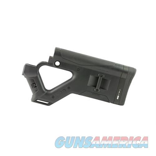 Hera Usa Llc Hera Cqr Buttstock Blk 1212  Non-Guns > Gunstocks, Grips & Wood