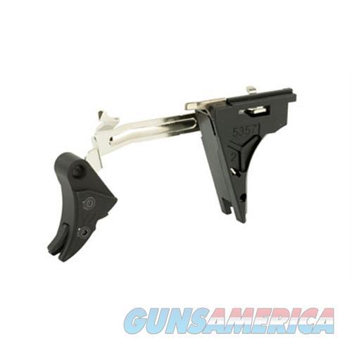 Zev Pro Curvd Trig Ult G4 9Mm B/B CFT-PRO-ULT-4G9-B-B  Non-Guns > Gun Parts > Misc > Rifles
