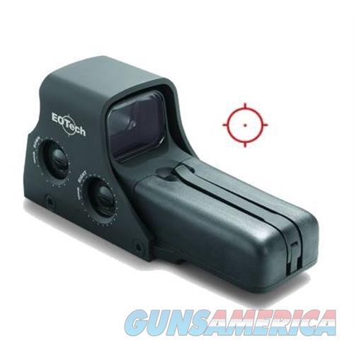 Eotech 510 Model 512 Aa-Battry 512.A65  Non-Guns > Iron/Metal/Peep Sights