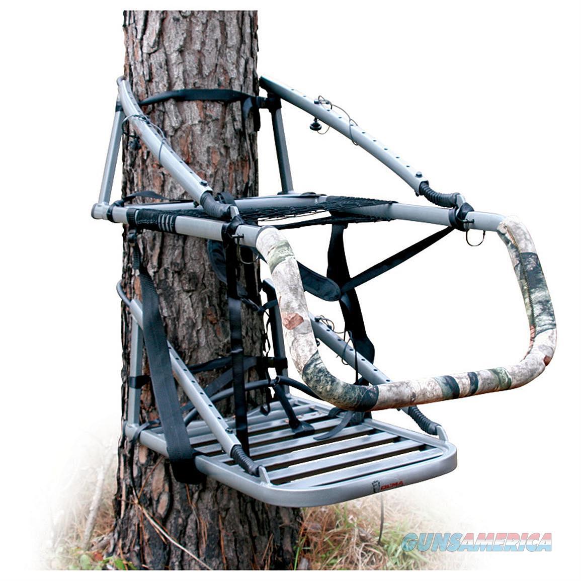 Millennium Ol Man Alumalite Cts Climber   Com-13 COM-13  Non-Guns > Hunting Clothing and Equipment > Tree Stands