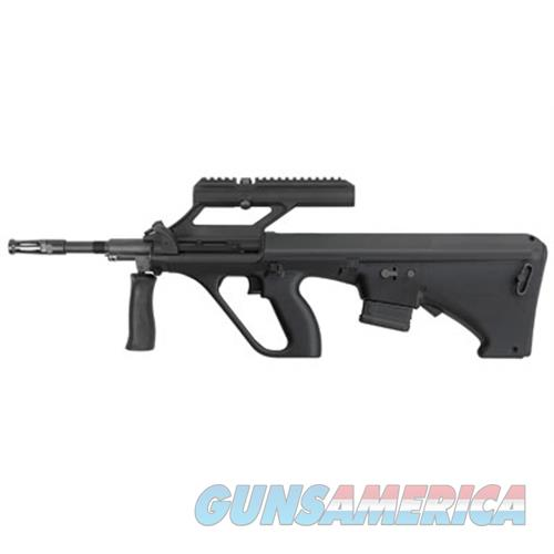 Steyr Aug A3 M1 223Rem 16 Blk W/ 1.5X Optic AUGM1BLKO  Guns > Shotguns > S Misc Shotguns