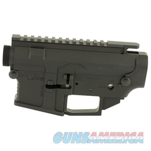 Lantac Usa Lantac N15 Raven Billet Receiver Set 01-RV-SET-N15-RAVEN  Guns > Rifles > L Misc Rifles