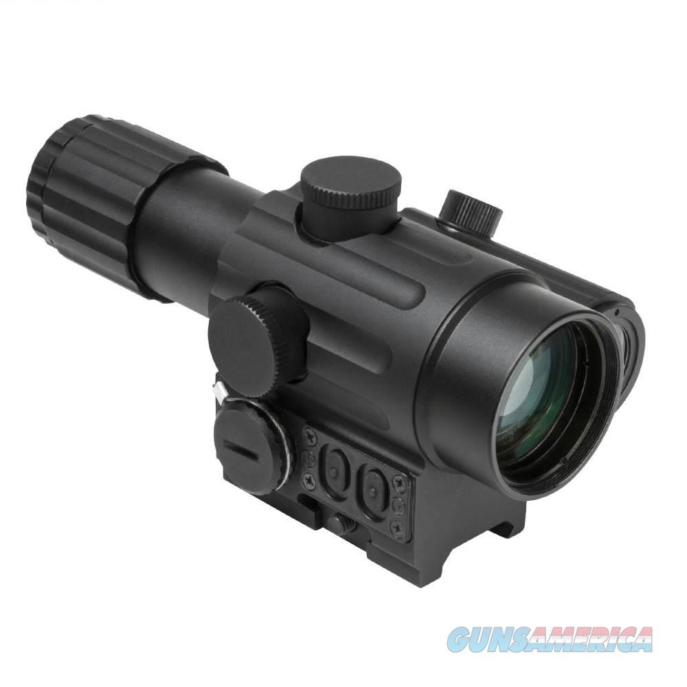 Nc Star Vism Duo Series 4X34mm Scope, Green Lens VDUO434DGBLH  Non-Guns > Scopes/Mounts/Rings & Optics > Rifle Scopes > Variable Focal Length