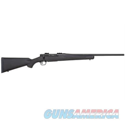 """Mossberg Msbrg Patriot 22-250 22"""" 5Rd Bl Syn 27843  Guns > Rifles > MN Misc Rifles"""