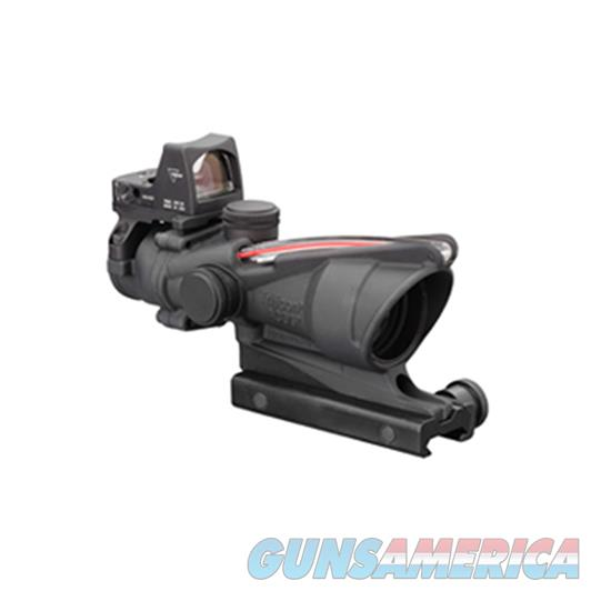 Trijicon Acog 4X32/Rmr T2 Pkg Red Cros 223 Dual TA31C100550  Non-Guns > Scopes/Mounts/Rings & Optics > Mounts > Other