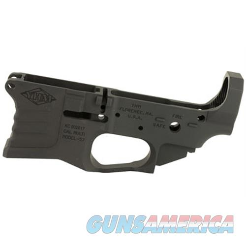 Yhm Yhm Stripped Billet Lower Rcvr Blk 125BILLET  Guns > Rifles > XYZ Misc Rifles
