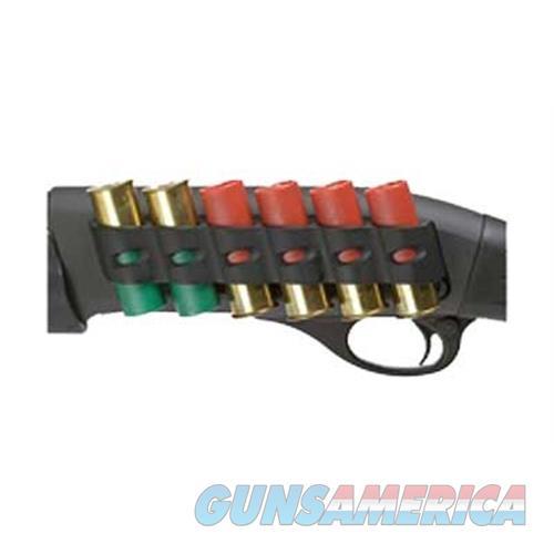 Gg&G Rem 870 6-Rd Side Saddle  Blk GGG-1525  Non-Guns > Gun Parts > Misc > Rifles