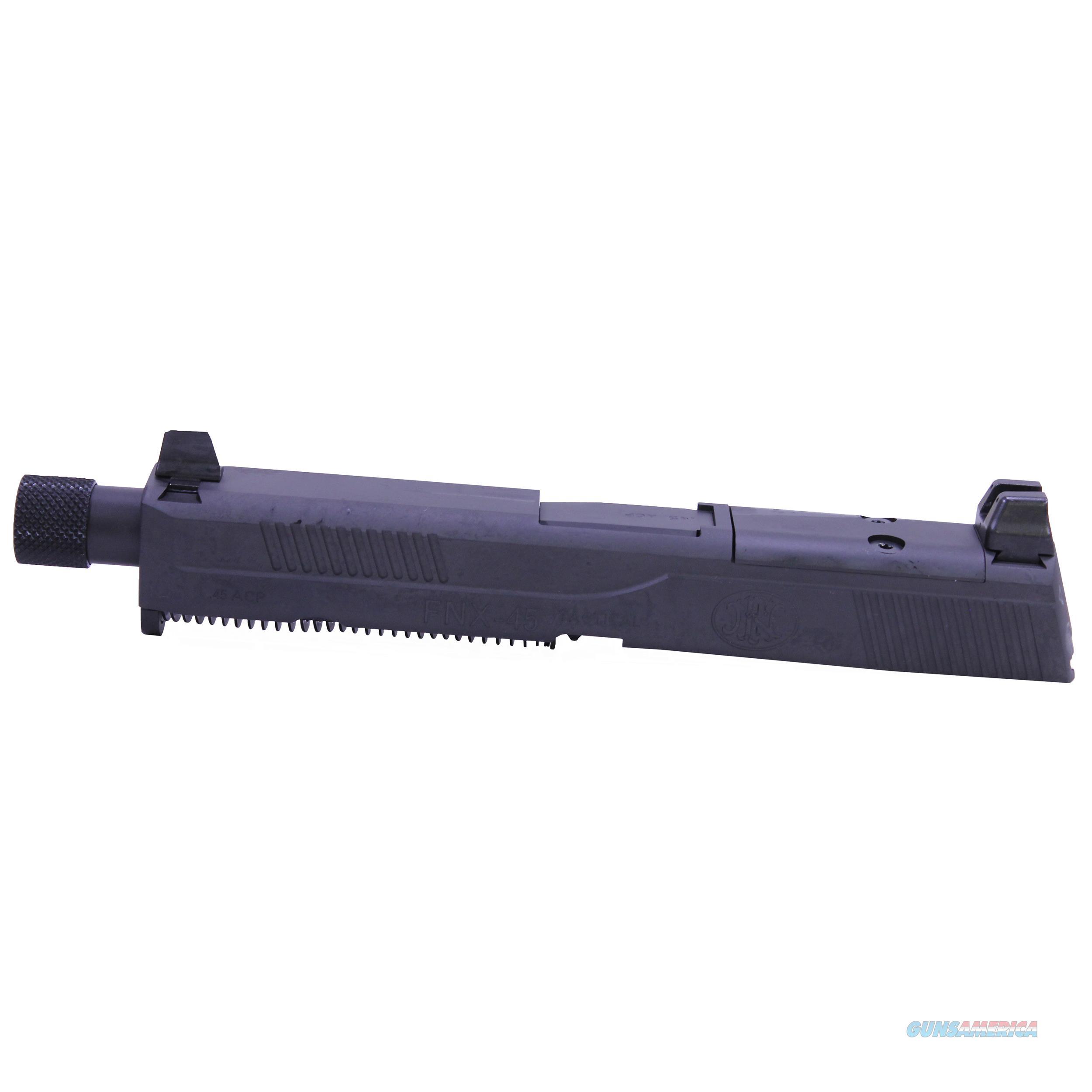 Fn Manufacturing Fnx-45T Slide Assembly E  Non-Guns > Gun Parts > Misc > Rifles