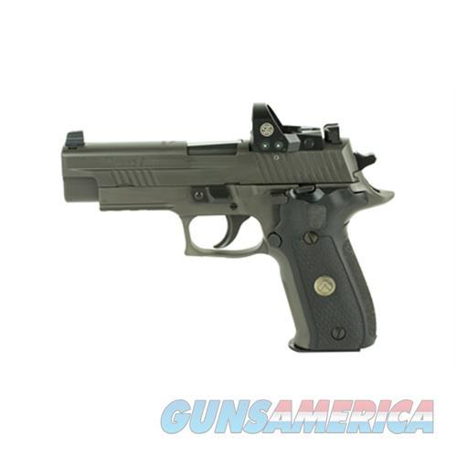 """Sig P226 Legion 9Mm 4.4"""" 15Rd Romeo1 E26R-9-LEGION-RX  Guns > Pistols > S Misc Pistols"""