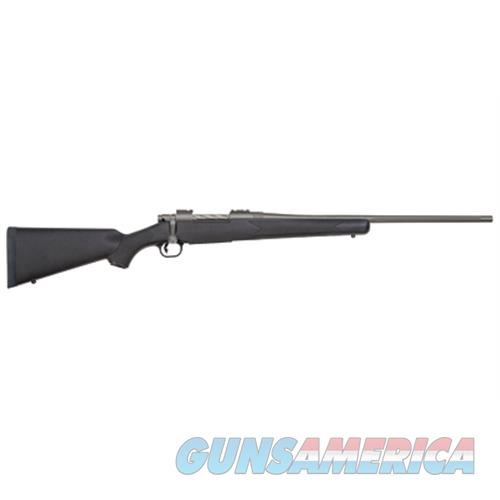 "Mossberg Msbrg Patriot 30-06 22"" Ss 4Rd Syn 28010  Guns > Rifles > MN Misc Rifles"