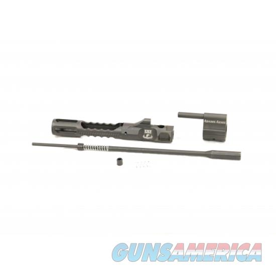 Adams Arms Piston Kit Micro Block P Series Mid Lmc FGAA03109  Non-Guns > Gun Parts > Misc > Rifles