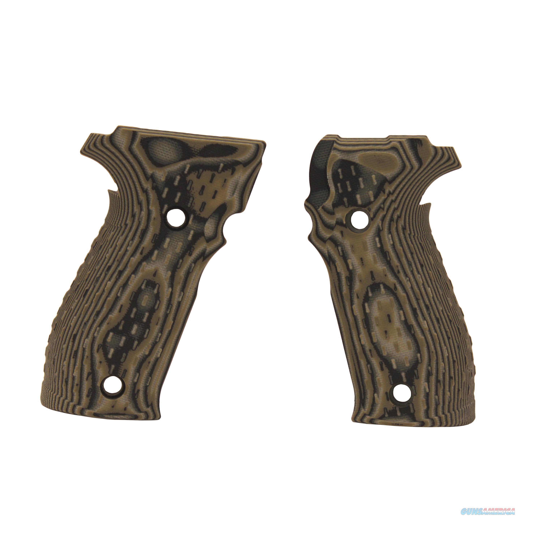 Hogue Sig P226 Grips 23108  Non-Guns > Gunstocks, Grips & Wood