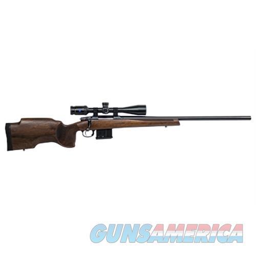 Czusa Cz 557 Varmint 308Win 10Rd Wlnt 04815  Guns > Rifles > C Misc Rifles