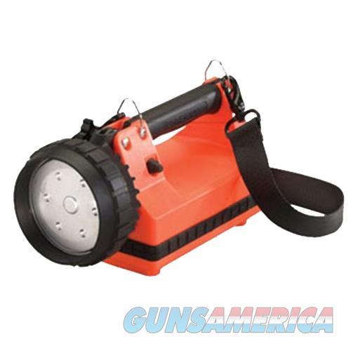 Streamlight 45801  E-Flood Litebox 120 Volt Orange 45801  Non-Guns > Tactical Equipment/Vests