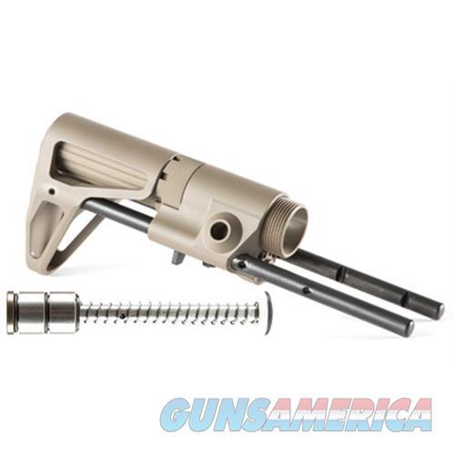 Maxim Defense Maxim Cqb Stk Jp Scs-Sx Hvy Fde 8523976105  Non-Guns > Gun Parts > Misc > Rifles