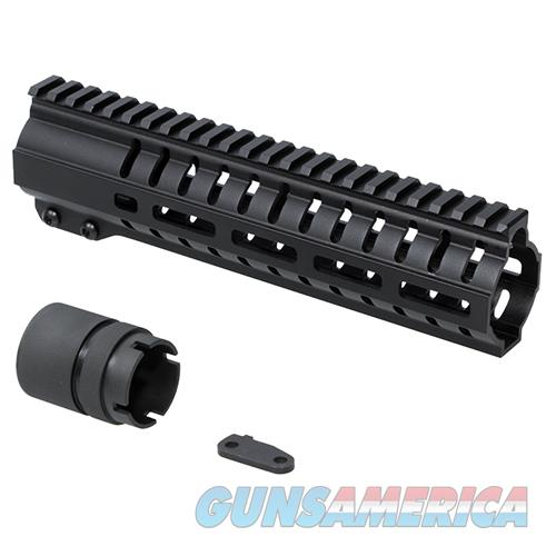 Cmmg Hand Guard Kit 38DA240  Non-Guns > Gunstocks, Grips & Wood