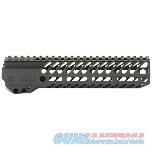 "Seekins Noxs Mlok Rail 9"" Blk 0010530049  Non-Guns > Gunstocks, Grips & Wood"