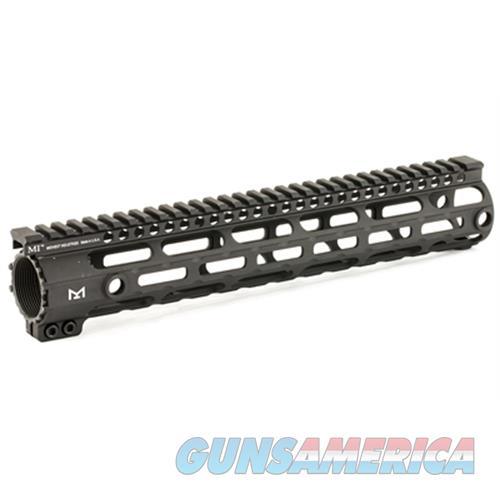 "Midwest Industries, Inc. Midwest 308 Ss Series 12"" Dpms M-Lok 308SS12DHM  Non-Guns > Gunstocks, Grips & Wood"