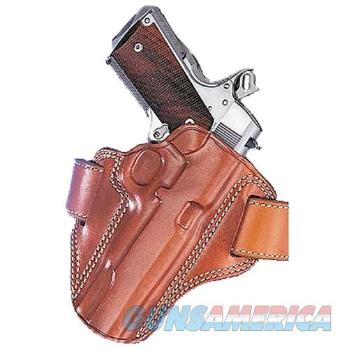 Galco Cm226 Combat Master Belt Holster  Glock 19 Steerhide Tan CM226  Non-Guns > Holsters and Gunleather > Other