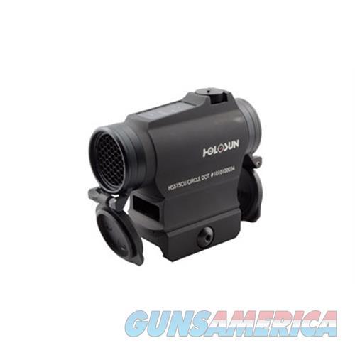 Holosun Dual Qr/Ard/Caps/Solar/Prtct HS515CU  Non-Guns > Scopes/Mounts/Rings & Optics > Mounts > Other