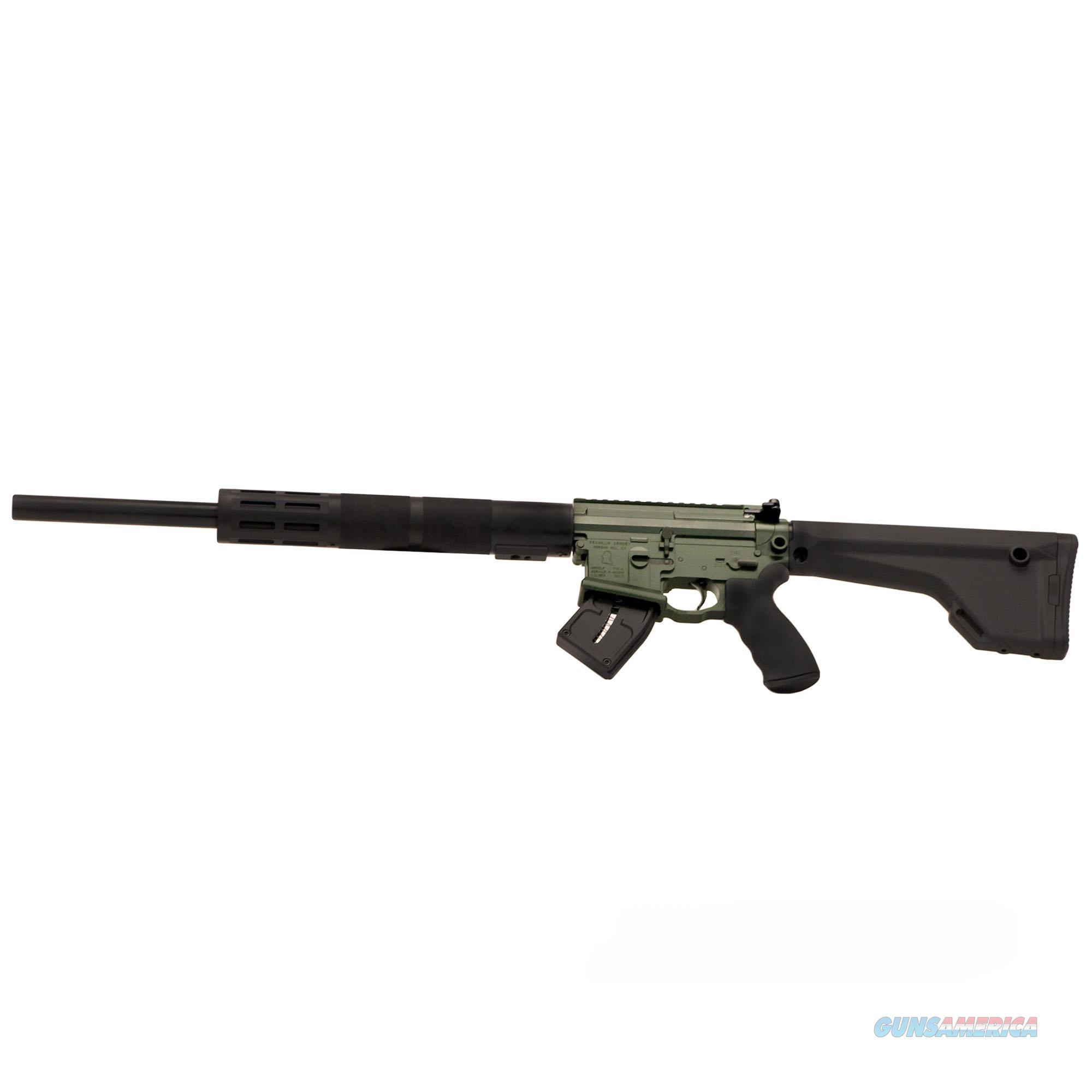 Franklin Armory F17-L 17 Wsm Rimfire 1195  Guns > Rifles > F Misc Rifles