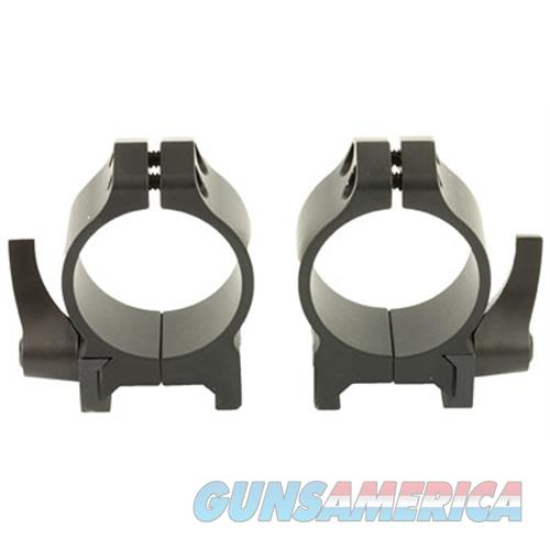 Warne Mfg Co Warne Maxima Qd 30Mm Low Matte 213LM  Non-Guns > Scopes/Mounts/Rings & Optics > Mounts > Other