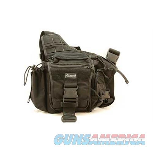 Maxpedition Maxpedition Jumbo Versipack Blk 0412B  Non-Guns > Gun Cases
