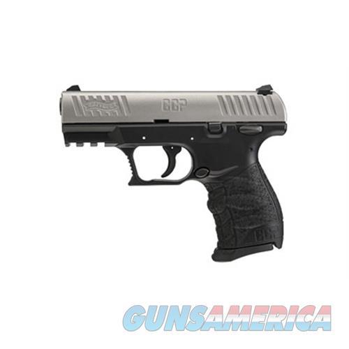 """Wal Ccp 9Mm 3.54"""" Sts 8Rd 5080301  Guns > Pistols > W Misc Pistols"""